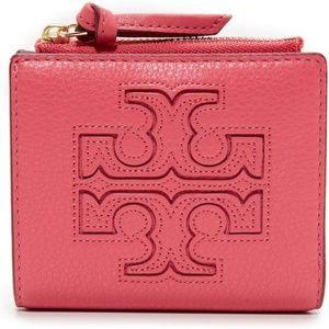 Tory Burch Harper Mini Wallet.New!